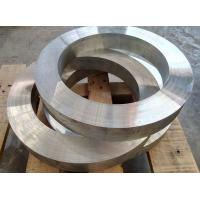 Buy cheap High Strength Aluminum Forged Products 73000 PSI Tensile Yield Strength from wholesalers