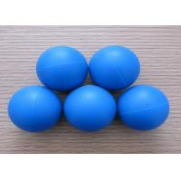 Buy cheap Food Grade Custom Silicone Rubber Ball For Machinery / Bathroom Facilities from wholesalers