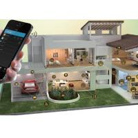 Buy cheap Sms Relay Switch Controller RTU Unit , Gsm Home Automation 3G Data Logger from wholesalers