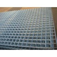 Buy cheap Welded Wire Mesh Panel product
