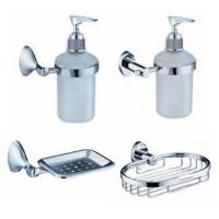 Buy cheap Shampoo Holder, Soap Dish, Lotion Dispenser (YX3508) from wholesalers