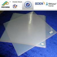 Buy cheap FEP moulded sheet product