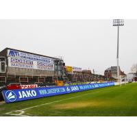 Buy cheap 1R1G1B P8mm Stadium LED Display Support Various Media Format Anti Collision from wholesalers