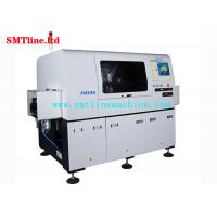 Buy cheap Heavy Duty Smt Dip Auto Insertion Machine High Precision 1 Year Warranty from wholesalers