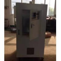 Buy cheap Easy Maintenance Electrical Enclosure Box , IP55 Stainless Steel Electrical Box product