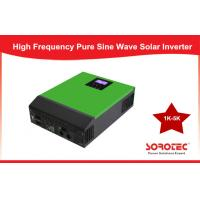 Buy cheap 5KVA 4KW  Single Phase Off Grid Solar Power Inverters System for Fridge from wholesalers