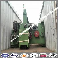 Buy cheap 10meshx1.1mm stainless steel Mesh Strong weaving machine with Good Price product