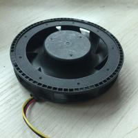 Buy cheap 100 X 25mm 12v Dc Centrifugal Blower Fan For Smart Toys Wind Turbines , High Air Flow from wholesalers