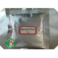 Buy cheap Anti-Allergic Steroids Antifungal Infection Miconazole Nitrate Anti-inflammatory No Side Effect CAS 22832-87-7 from wholesalers