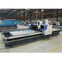 Buy cheap Stainless Steel CNC V Grooving Machine , Hydraulic Notching Machine 3200mm from wholesalers