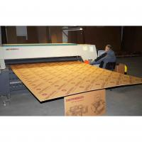 Buy cheap Large Format Digital Printer For Corrugated Board , Board Printing Machine from wholesalers