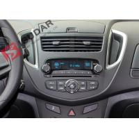 Buy cheap Android 6.0.1 Car Stereo Multimedia Player System CHEVROLET TRAX 2013 WIFI Radio from wholesalers