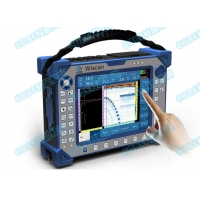 Buy cheap Portable LCD High Sensibility Digital Phased Array ultrasonic flaw detector from wholesalers