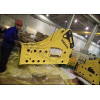 Yantai Excavator Hydraulic Breaker Jack Hammer For Hitachi Excavator EX550 ZX600