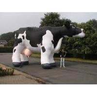 Buy cheap Cow helium balloon from wholesalers