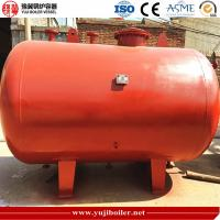 Buy cheap Automatic Hot Water Storage Tank For Boiler Air Preheater ISO9001 CE Certified from wholesalers