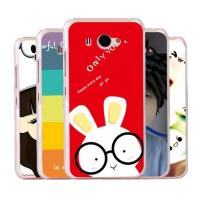Buy cheap Fashionable Scratch Proof Red Cartoon Xiaomi Phone Covers For Xiaomi MI 2S from wholesalers