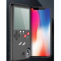Buy cheap New game console phone shell retro childhood toys built Tetris tank battle game Phone Cases for iPhone 7 7plus 8 8Plus from wholesalers