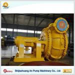 Buy cheap high pressure horizontal centrifugal dredge gravel pumping machine from wholesalers