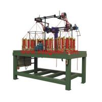 Cord Braiding and Twisting Machine