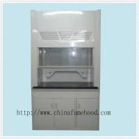 Buy cheap Science Frp Exhaust Fume Hood Laboratory Fume Hood in Laboratory Ventilation System from wholesalers