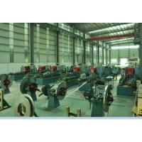 Buy cheap Zg Series Steel Stainless Tube Mill from wholesalers