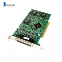 Buy cheap V.24 Card Fitwin PCI 16 Port 01750034037 ATM PC Core from wholesalers