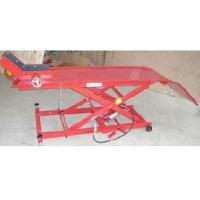 Buy cheap 1000lbs Hydraulic Motorcycle Lift OY6002-01 from wholesalers