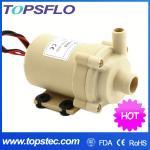 Buy cheap TOPSFLO dc mini pump/water heat circulation pump,coffee maker machine pump TL-B02 from wholesalers