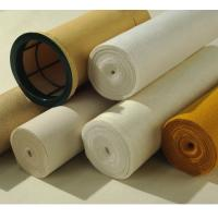 China Waterproof Acrylic Dust Filter Cloth Industrial Filter Cloth With PTFE Membrane on sale