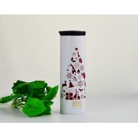 Stainless Steel 304 inner and Stainless Steel 201 Outer Double Wall Vacuum Flask