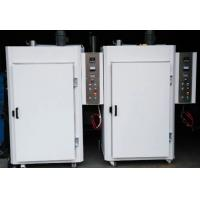 Buy cheap Single Door Industrial Drying Oven , 9KW 0 ℃ ~ 250 ℃ Electric Blast Drying Oven from wholesalers