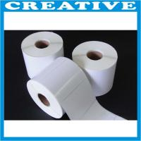 Buy cheap thermal label paper product