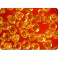 Buy cheap CSD30 High Grade Synthetic Gem Diamonds With Crystal 85% Rule  Low Magnetic from wholesalers