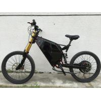 Buy cheap Stealth Bomber Electric Bike Frame Steel Carbon For 1000w-5000w Motor from wholesalers