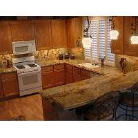 real factory selling artificial stone kitchen worktop
