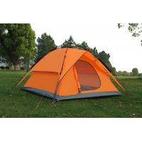 Buy cheap Instant Family Tent 3 to 4Person Large Automatic Pop Up Tents Waterproof for Outdoor Sports Camping Hiking(HT6004) from wholesalers