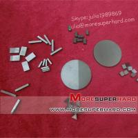 Buy cheap PCD cutting tool blanks,pcd blanks/pcd disc(Skype:julia1989869) from wholesalers