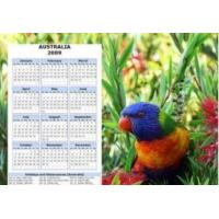Buy cheap Calendars Printing from wholesalers