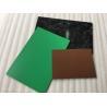 Buy cheap Yellow PVDF Aluminum Composite Panel , Rustproof Exterior Aluminum Panels from wholesalers