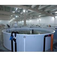Buy cheap FRP aquaculture tanks from wholesalers