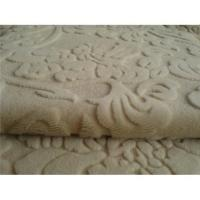 Buy cheap Burnout  polyester fabric from wholesalers