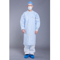 Buy cheap 65g Surgical Disposable Gowns from wholesalers