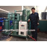 Buy cheap Vacuum Lubrication Oil Filtration System,Oil Filter Plant,Hydraulic Oil Purifier Equipment,Lube Oil Dehydrator factory from wholesalers