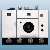 clothes dry cleaning machine