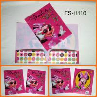 Buy cheap A4 size PP File Folder with Disney Design Printing from wholesalers