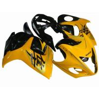 Buy cheap OEM Comparable Fairing for 2008 2009 Suzuki GSX-R 1300 from wholesalers