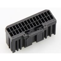 Buy cheap Box Header Connector / Molding Connector in ABS Fire Proof Level from wholesalers