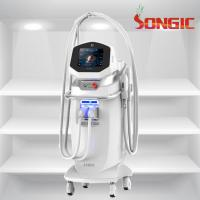 Buy cheap Vertical Style IPL SHR Elight Fat Burning Machine For Hair Removal from wholesalers