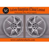 """Buy cheap SS Wheels-Nissan 19"""" 20"""" Forged Wheels Silver Styling / Off Road wheels product"""